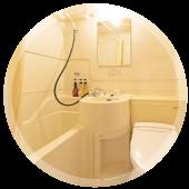 浴室&お手洗い