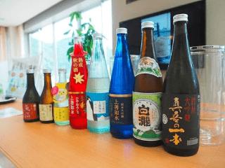 白瀧酒造株式会社